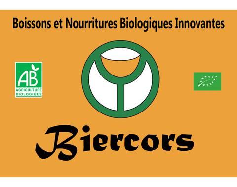 BIERCORS / BIOCRU / BRASSERIE DU VERCORS