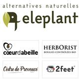 COEUR D'ABEILLE - ELEPLANT