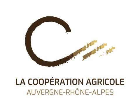 LA COOPERATION AGRICOLE AUVERGNE RHONE ALPES