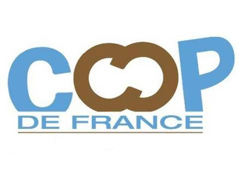 COOP DE FRANCE RHONE ALPES AUVERGNE