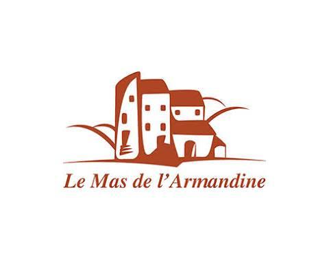 LE MAS DE L'ARMANDINE