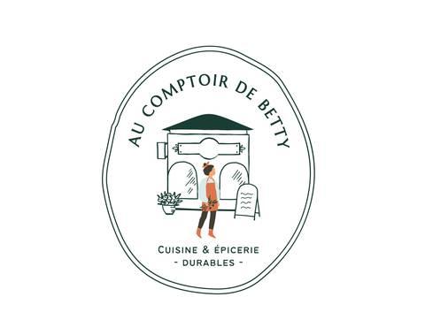 AU COMPTOIR DE BETTY