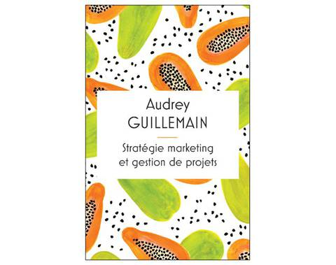 AUDREY GUILLEMAIN-CONSEIL MARKETING