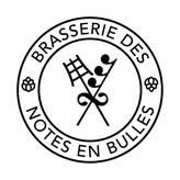 BRASSERIE DES NOTES EN BULLES