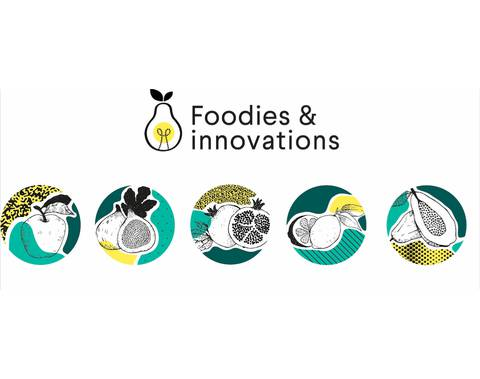 FOODIES AND INNOVATIONS