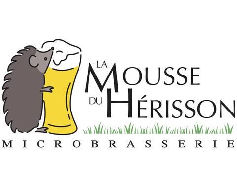 LA MOUSSE DU HÉRISSON