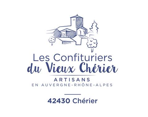 LES CONFITURIERS DU VIEUX CHERIER