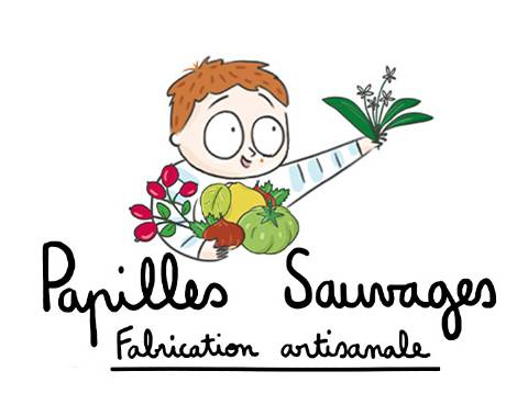 PAPILLES SAUVAGES