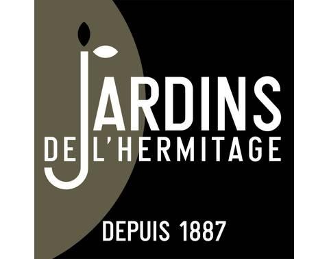 LES JARDINS DE L'HERMITAGE