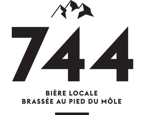 SAS LA BRASSERIE 744