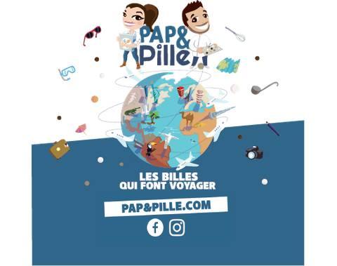 PAP ET PILLE