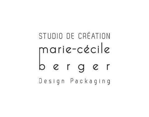 STUDIO DE CRÉATION PACKAGING MARIE-CÉCILE BERGER