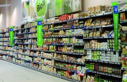 Je Dis Bio ! :Développez les produits bio en GMS