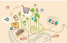 Open Innovation Day : La [re]distribution du Bio