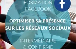 Optimiser sa présence et sa communication sur Facebook - INTERMÉDIAIRE