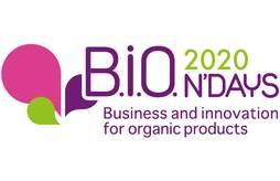 B.I.O.N'Days 2020 : comment ancrer durablement la croissance du bio ?