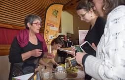 Rencontres avec la production bio et locale des Savoies