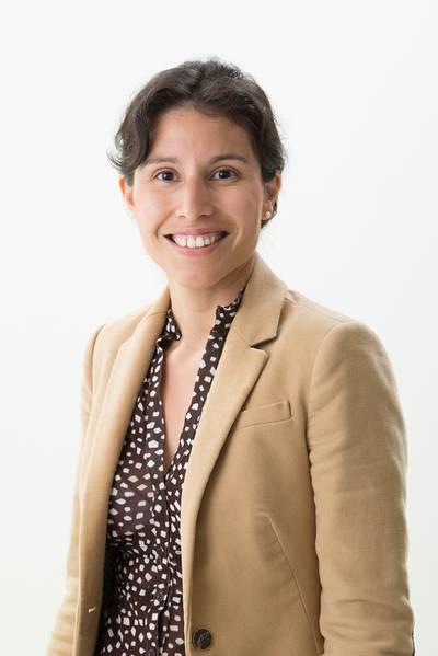 Marithé CASTAING - Chargée de mission filières