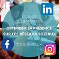 Optimiser sa présence et sa communication sur les réseaux sociaux - TOUS NIVEAUX
