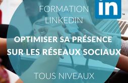 Optimiser sa présence et sa communication sur LinkedIn- TOUS NIVEAUX