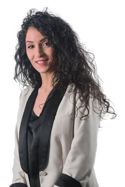 Farida HADDOU - Chargée de développement commercial