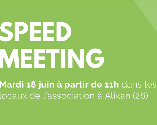 Speed-meeting