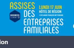 Assises des entreprises familiales Auvergne-Rhône-Alpes (Business Summit 2)