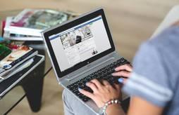 Coaching : communiquer sur sa marque bio via les réseaux sociaux Facebook et Instagram