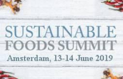 Sustainable Foods Summit Amsterdam